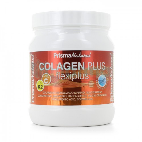 PRISMA NATURAL COLAGEN PLUS FLEXIPLUS