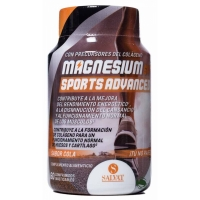 MAGNESIUM SVT SPORTS ADVANCED - 60 COMPRIMIDOS