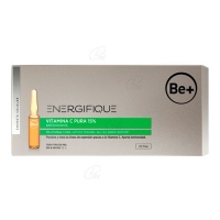 BE+ ENERGIFIQUE AMPOLLAS VITAMINA C 10 x 2 ML