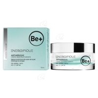 BE+ ENERGIFIQUE ANTIARRUGAS CREMA REESTRUCTURANTE PIEL NORMAL/PIEL MIXTA SPF20 50 ML