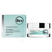 BE+ ENERGIFIQUE ANTIARRUGAS CREMA NOCTURNA 50 ML