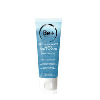 BE+ GEL EXFOLIANTE SUAVE